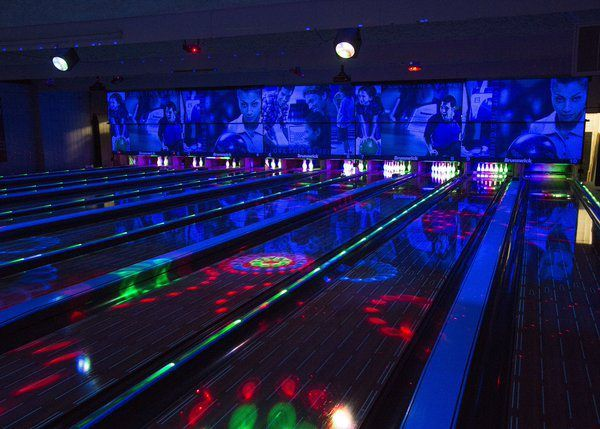 Union Bowling Center